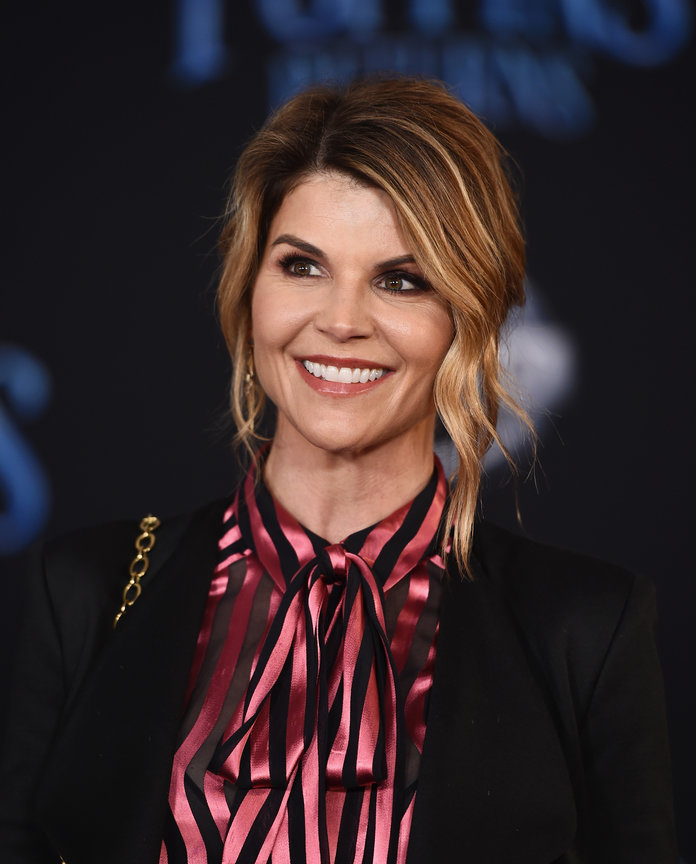 Lori Loughlin Premiere Of Disney's Mary Poppins Returns