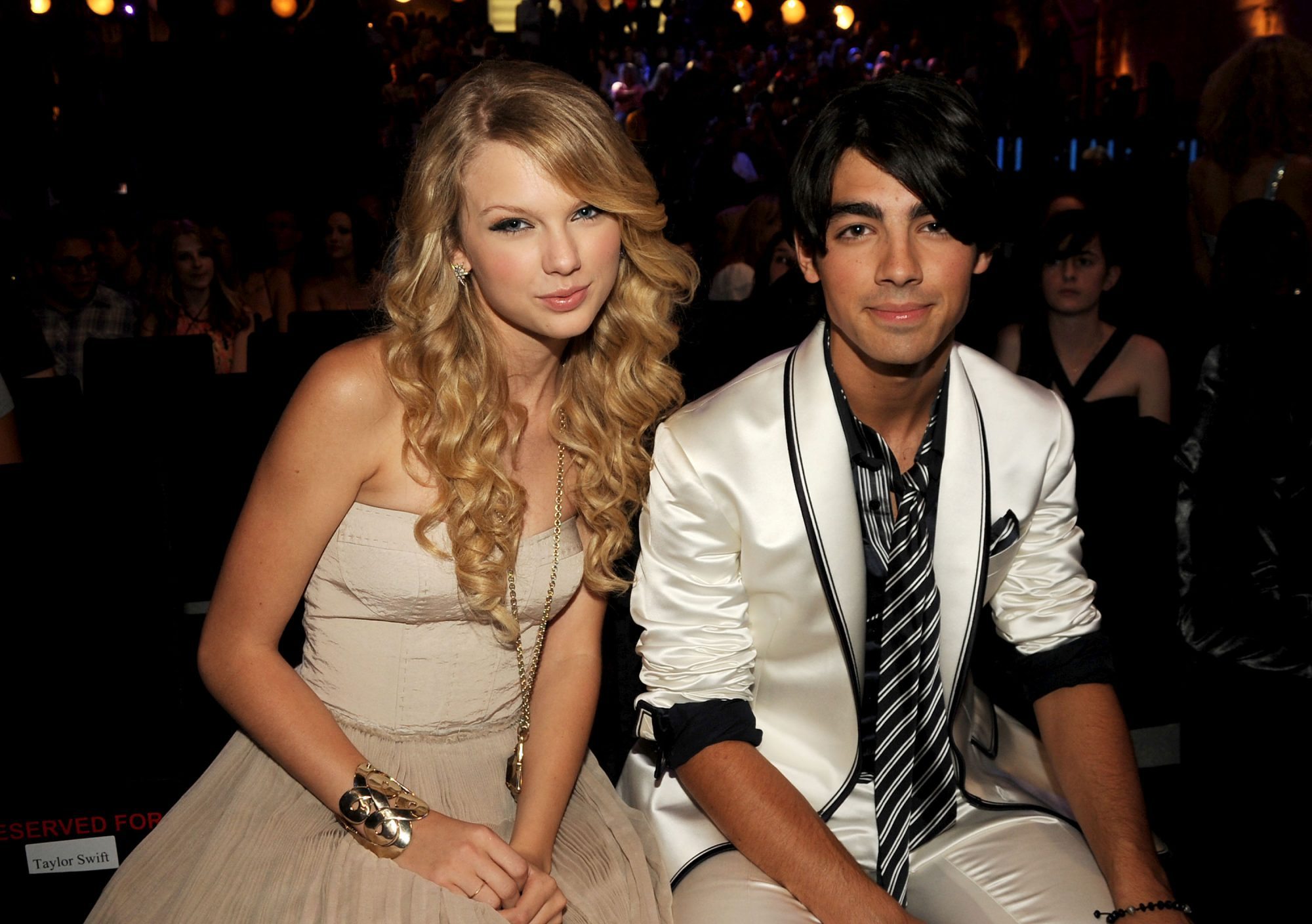 2008 MTV Video Music Awards - Backstage and Audience