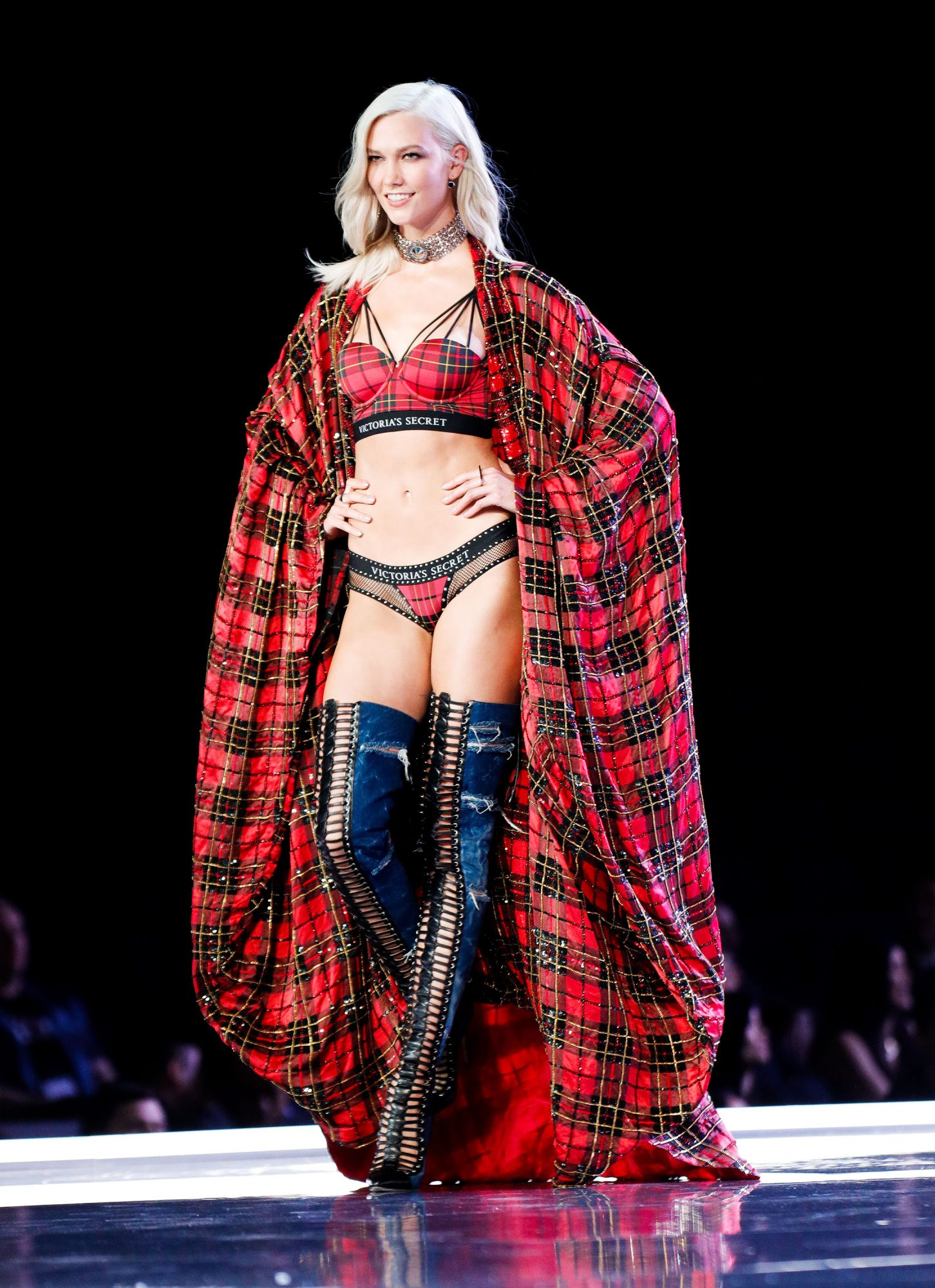 Why Karlie Kloss is Cutting Ties with Victoria's Secret