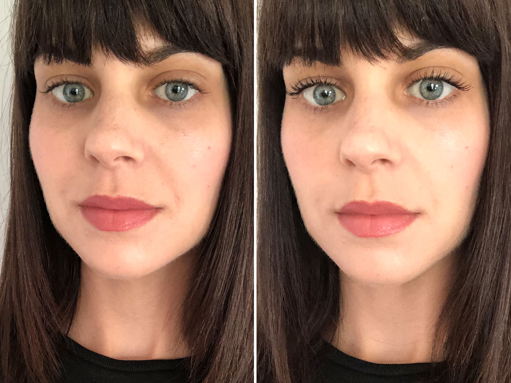 It Cosmetics Before and After