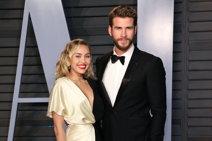 Liam Hemsworth Spoke Out About His Split From Miley Cyrus