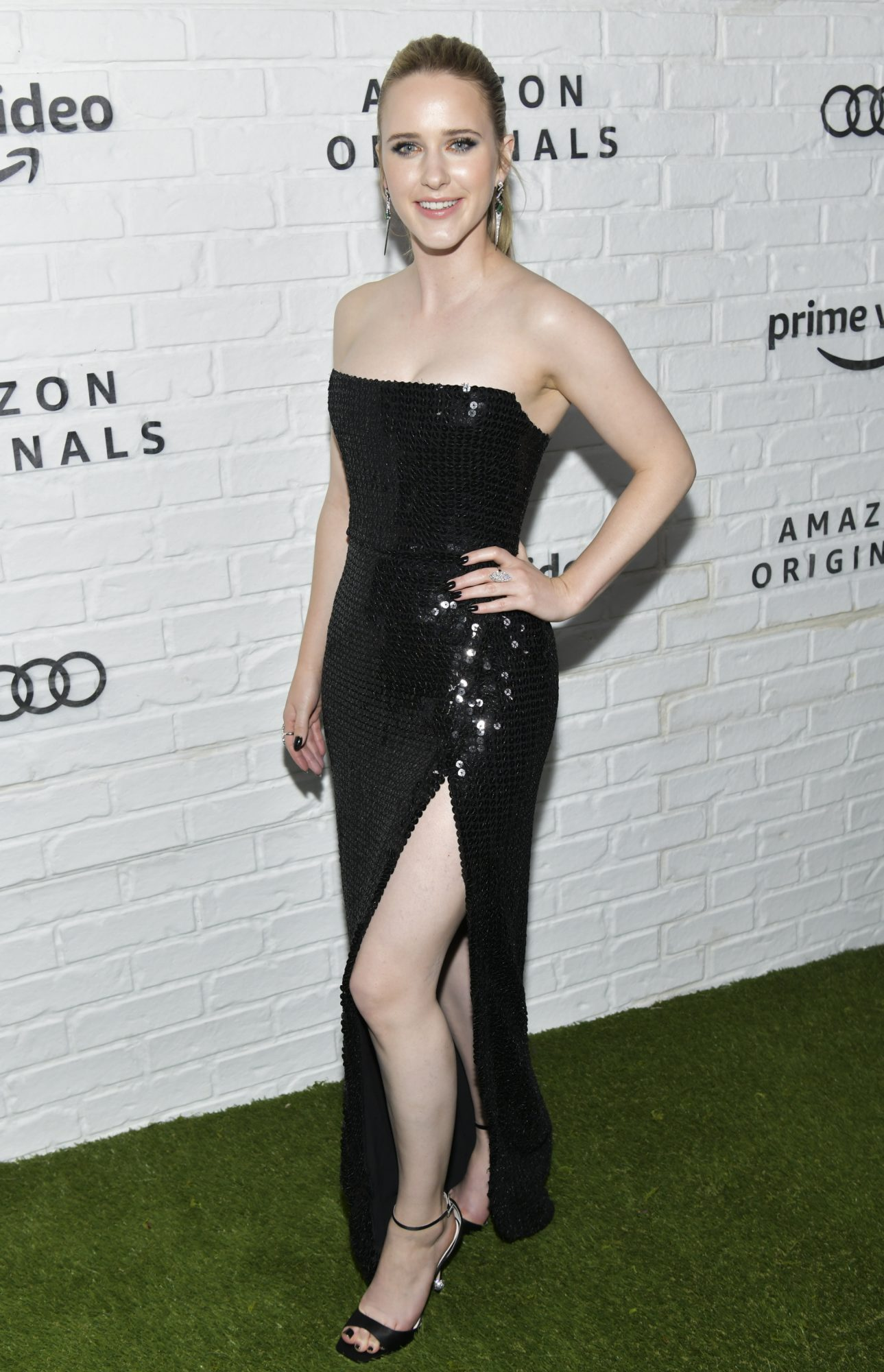 Emmys After-Party - Rachel Brosnahan
