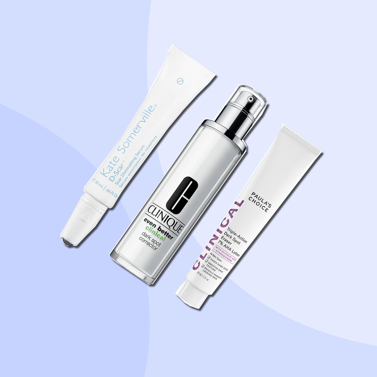 BEAUTY: Best Acne Scar Products Update - Lead