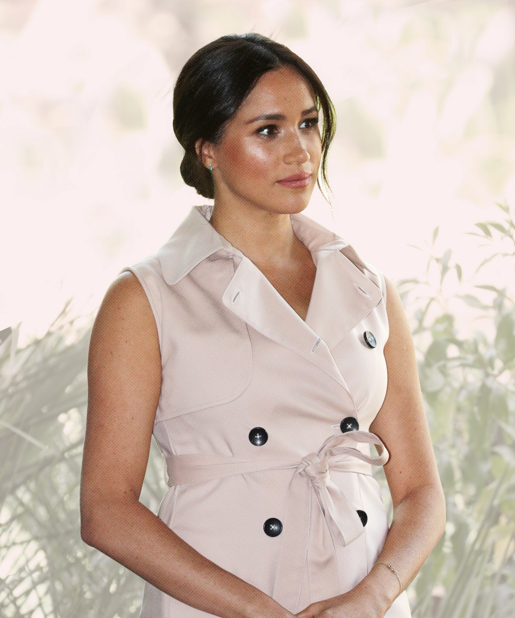Meghan Markle Isnt Alone - Society Is Not Set Up to Support Mothers