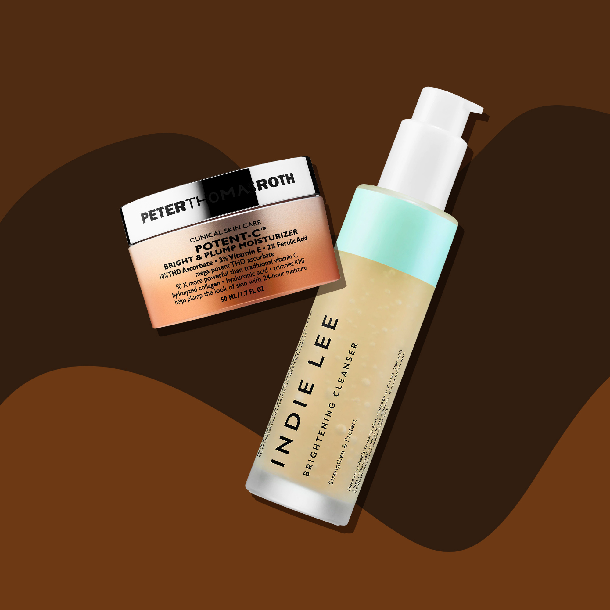 BEAUTY: STATE OF SKIN: Best Products for Uneven Skin Tone - Lead