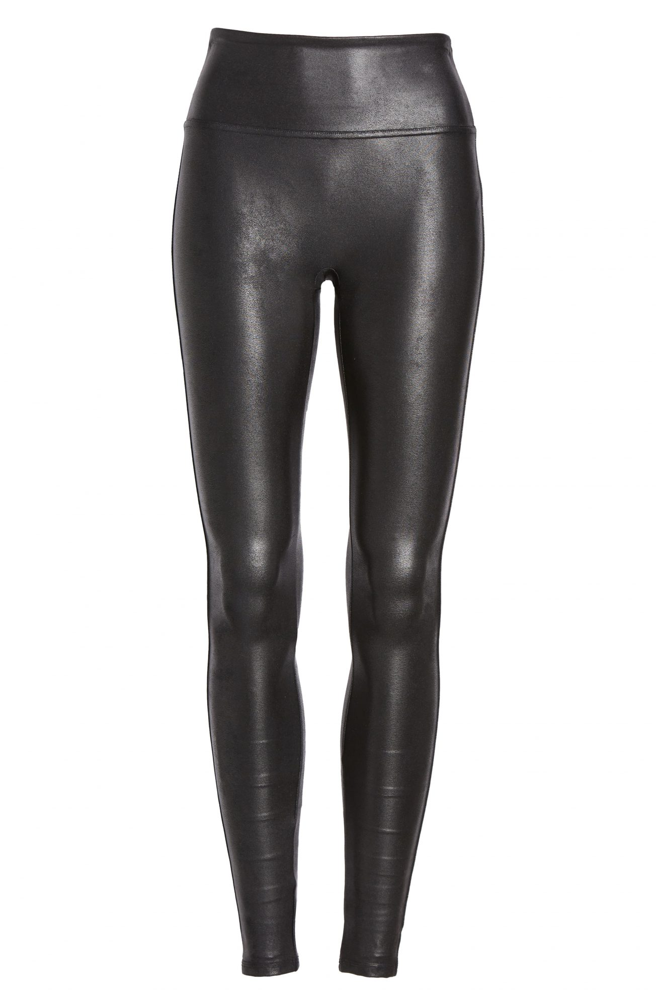 Spanx Faux Leather Leggings on Sale at Nordstrom Black Friday 2019 Event