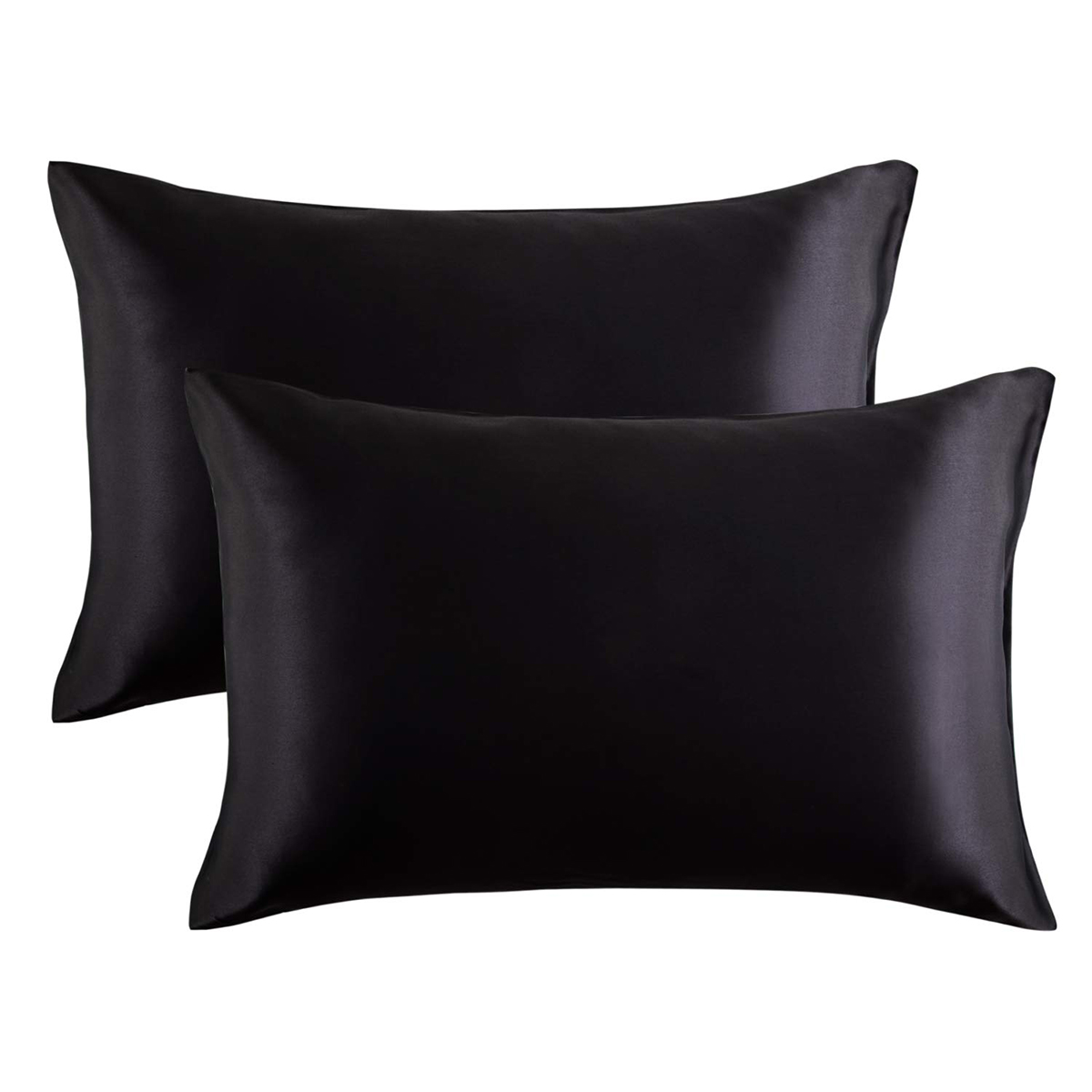 Bedsure Satin Pillowcase for Hair and Skin