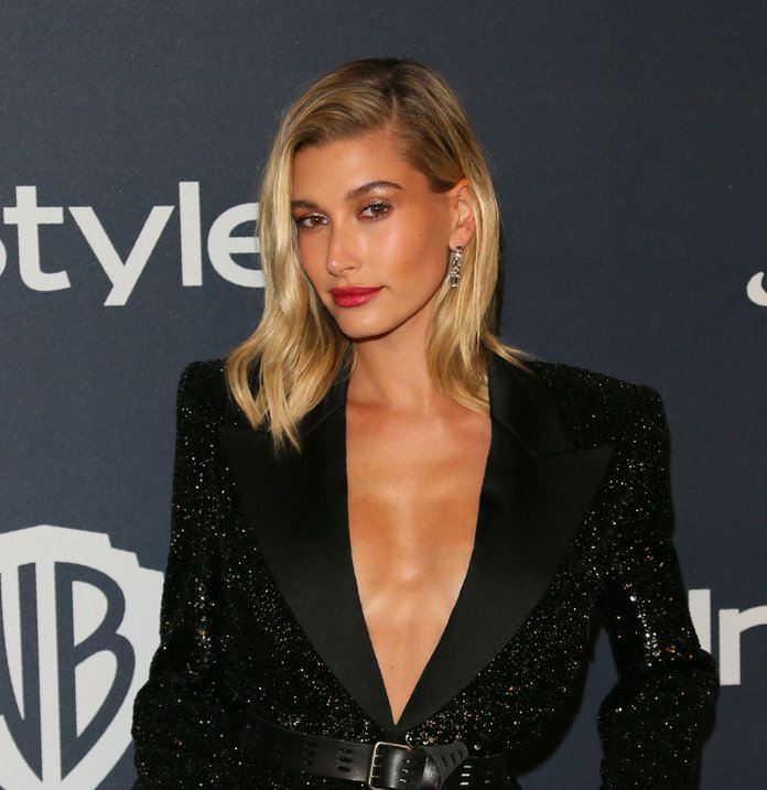 Golden Globes After Party Beauty Lead