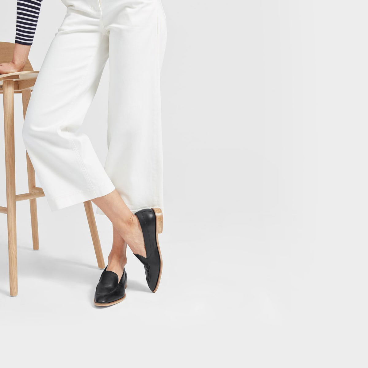 Everlane Loafer Sale