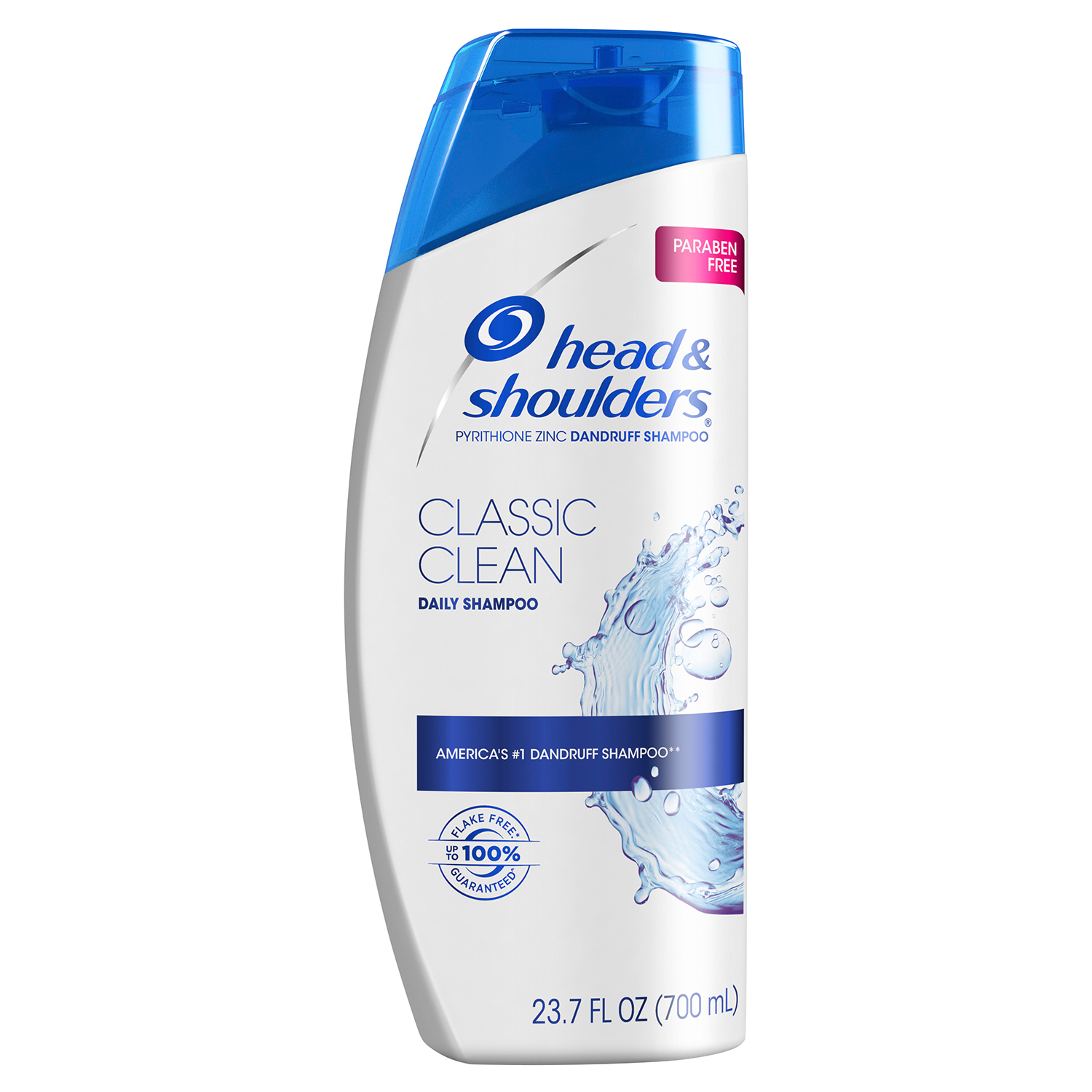 Head and Shoulders Classic Clean Anti-Dandruff Shampoo