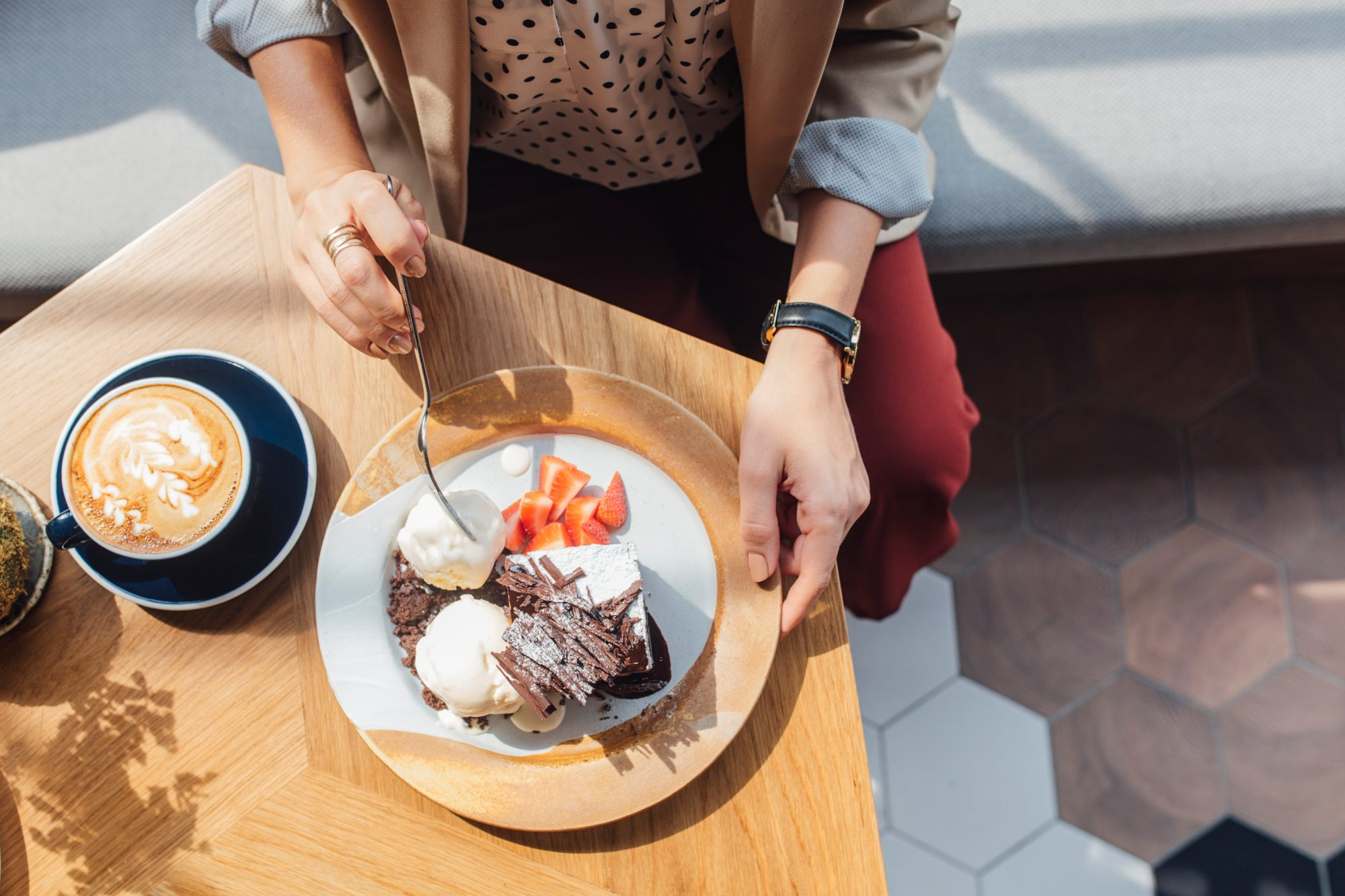 Is Food Freedom the Antidote to Diet Culture?