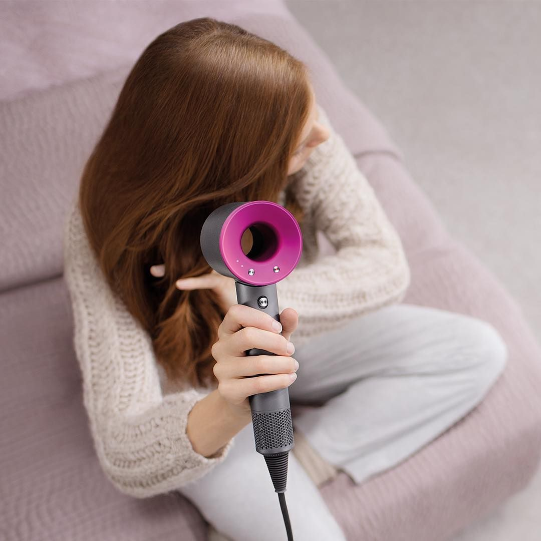 Dyson Supersonic Hair Dryer Deal