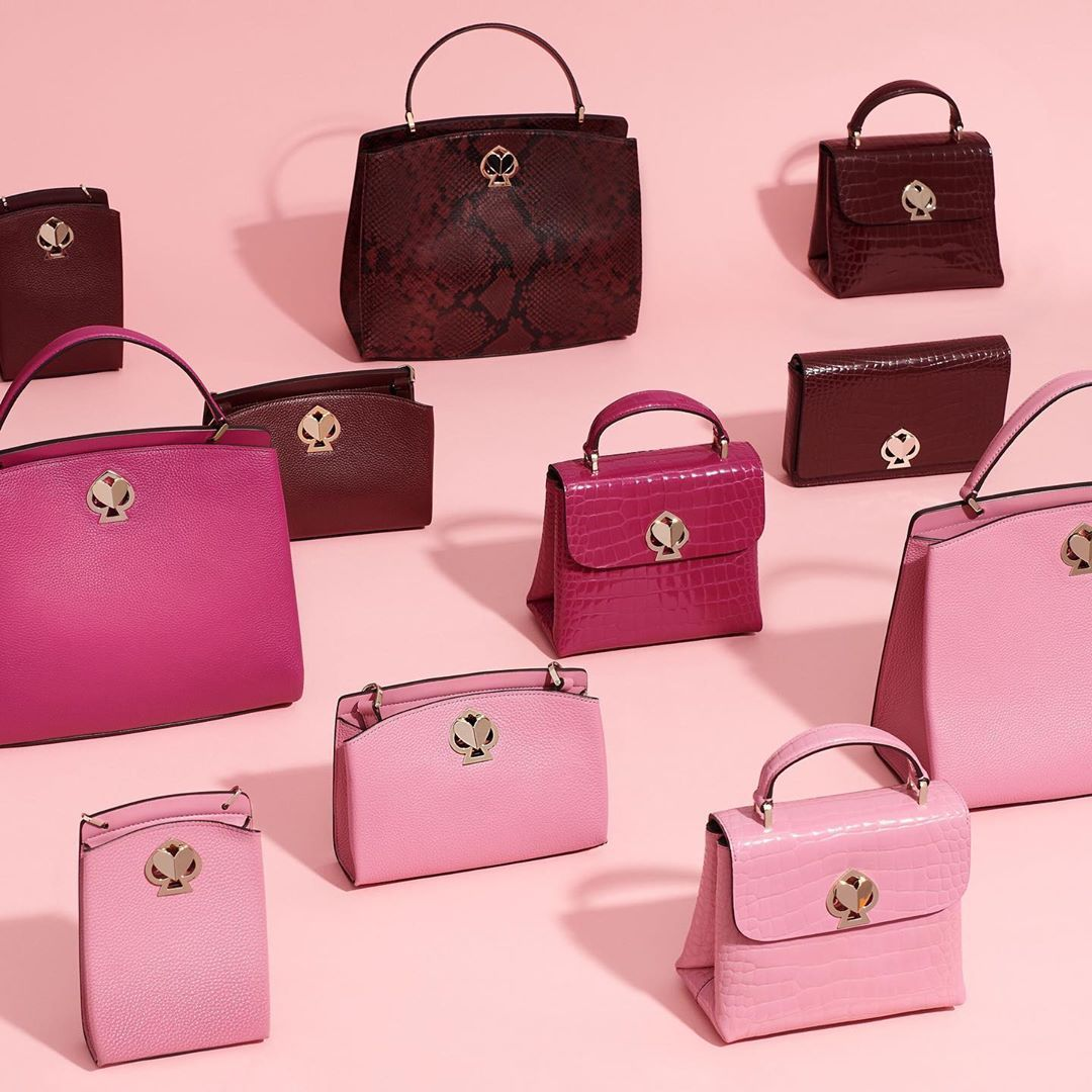Kate Spade so good sale has 50% off select handbags