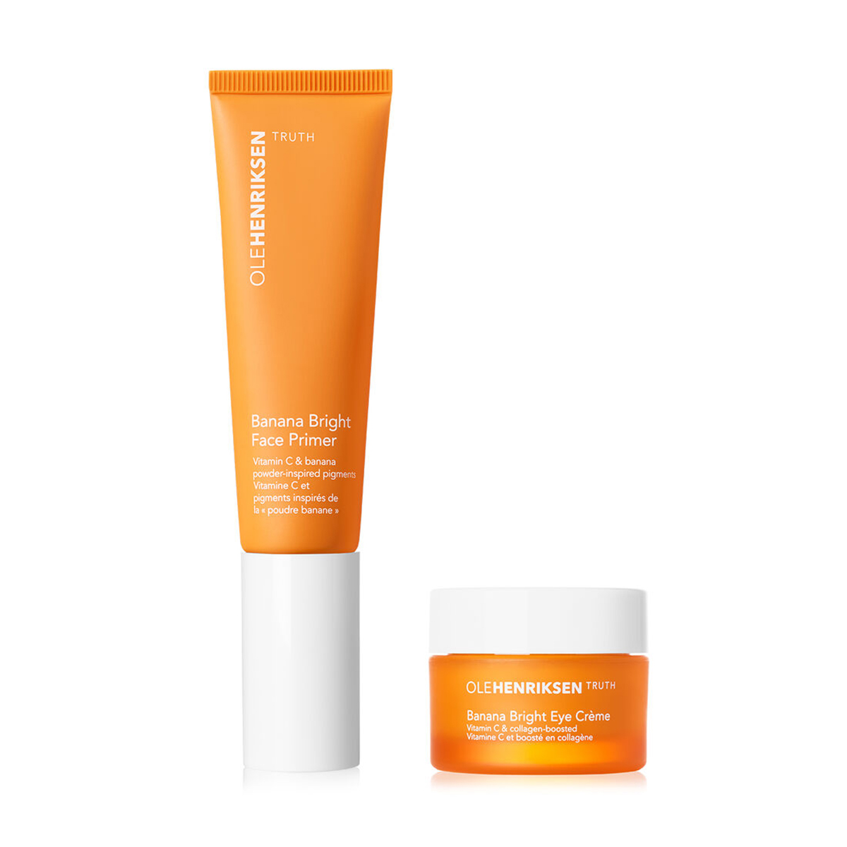 Ole Henriksen's Glow From Home Vitamin C Duo