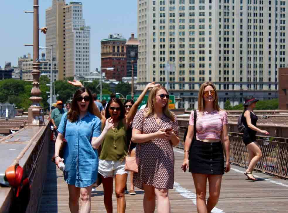 NYC Bachelorette Party - Embed 9