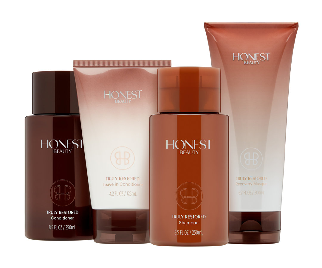 Honest Company Hair - Embed 2016