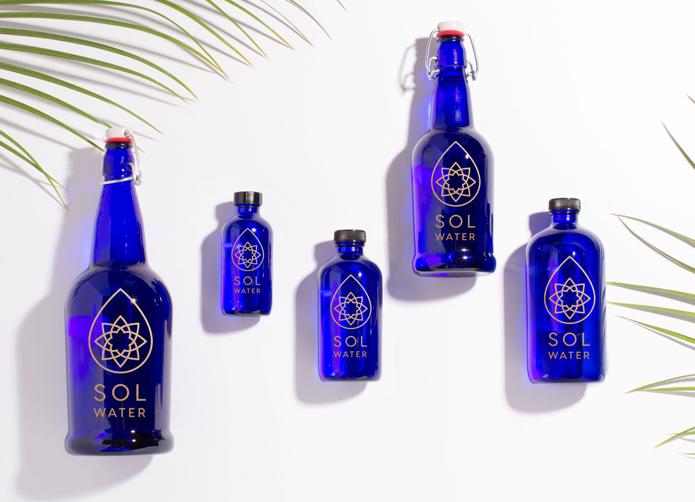 Sol Water Embed