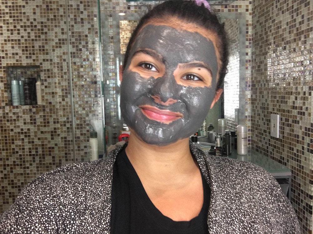 Magnetic Face Mask 2
