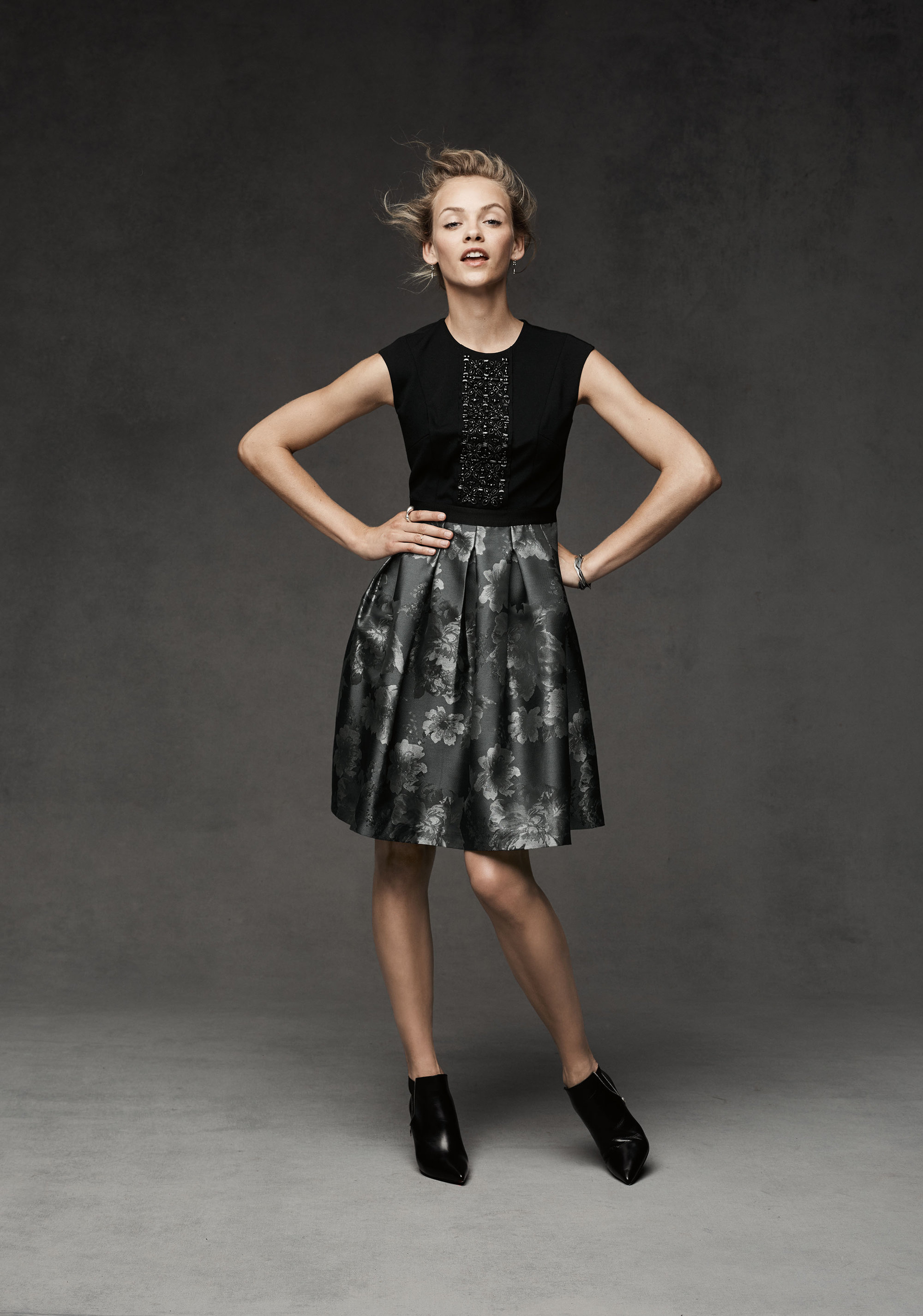 Dressbarn's New Campaign - Embed 1