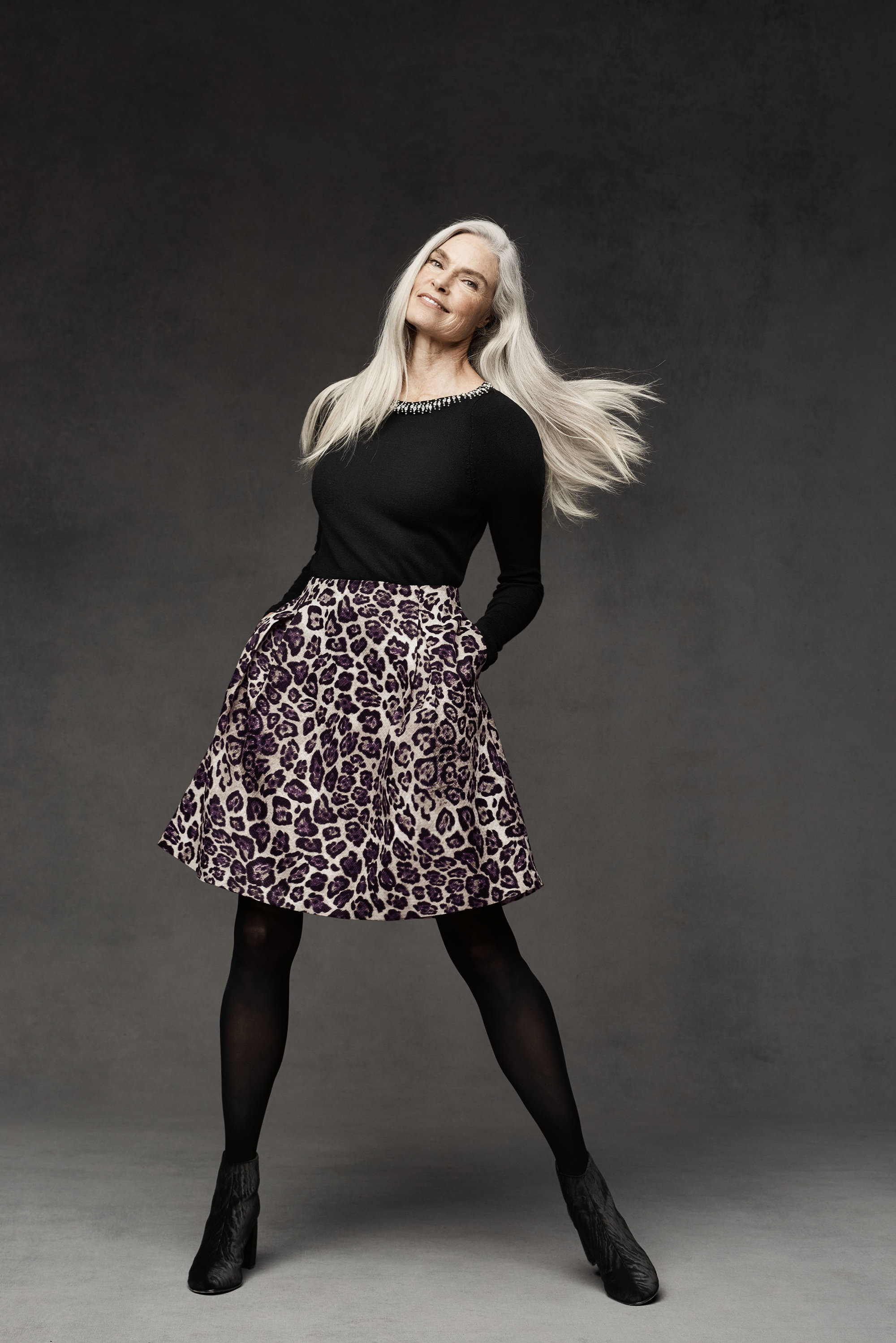 Dressbarn's New Campaign - Embed 2