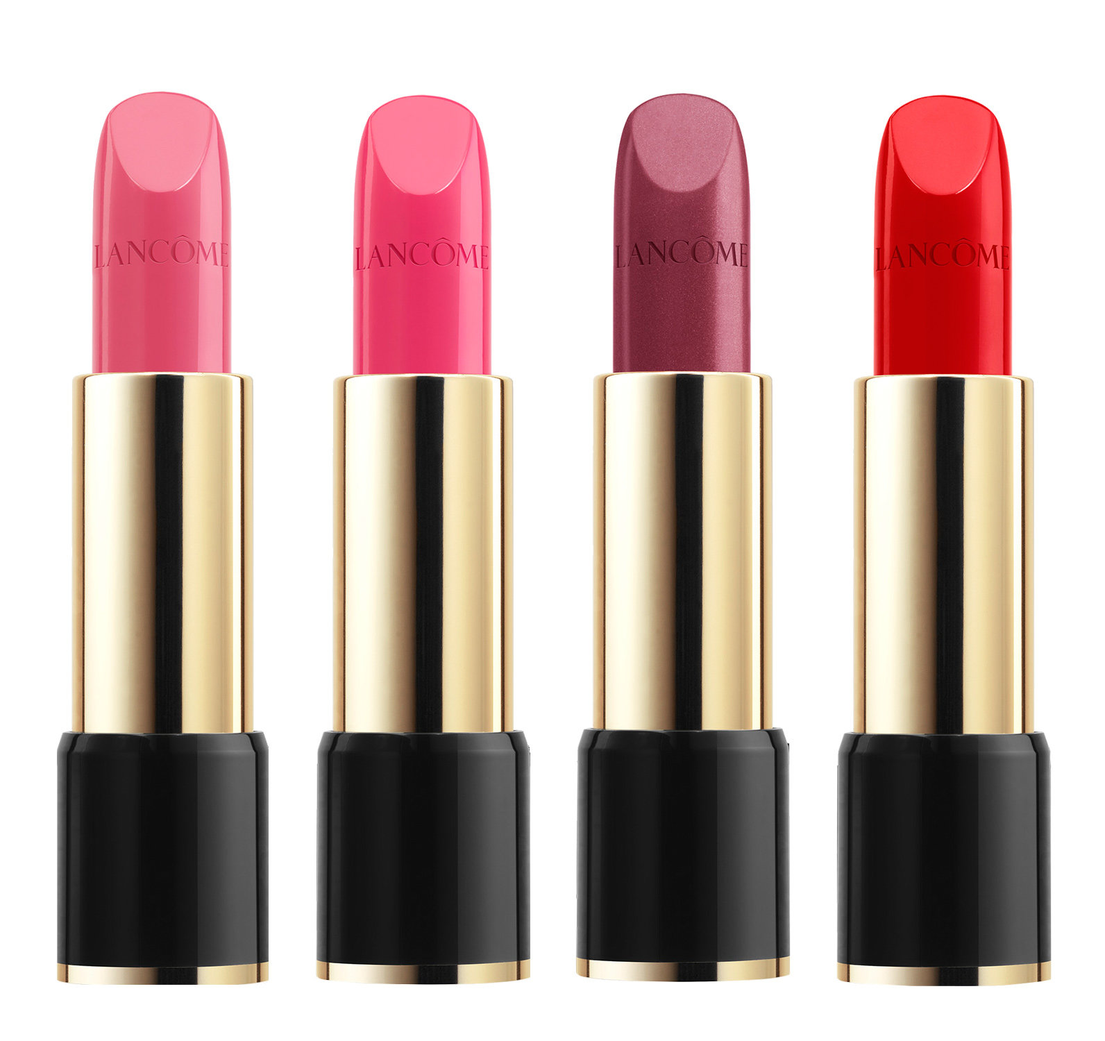 Lancome Lipstick - Embed