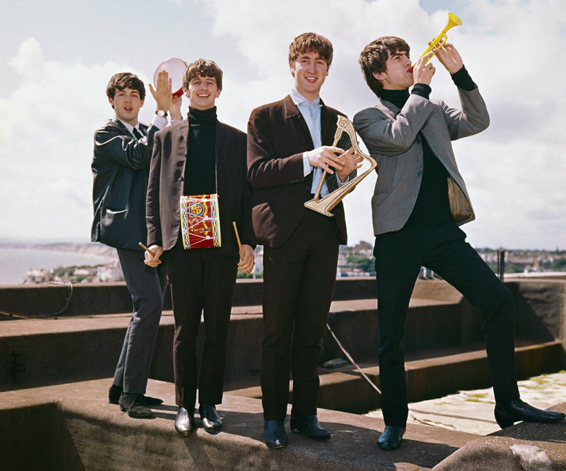 The Beatles - Embed 2016