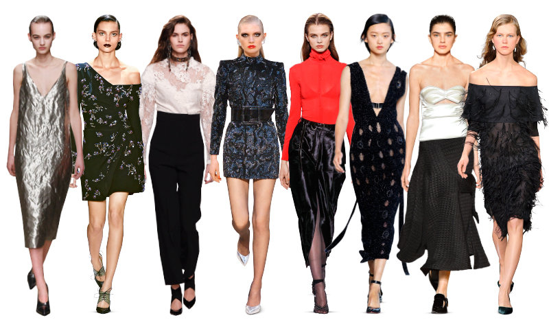 Clothes We Love - Glamour Addict EMBED