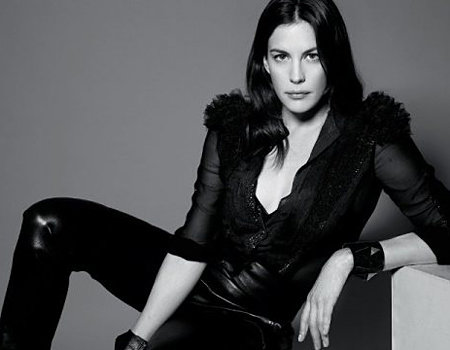 Liv Tyler, Givenchy