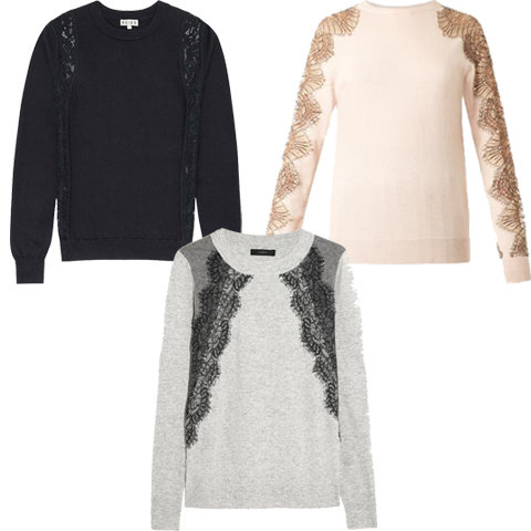 Age-Wise Style: How To Pull Off A Festive Sweater