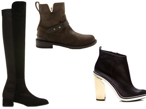 Winter Boots to Shop On Sale