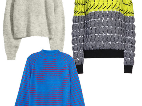 Sweaters to Shop On Sale