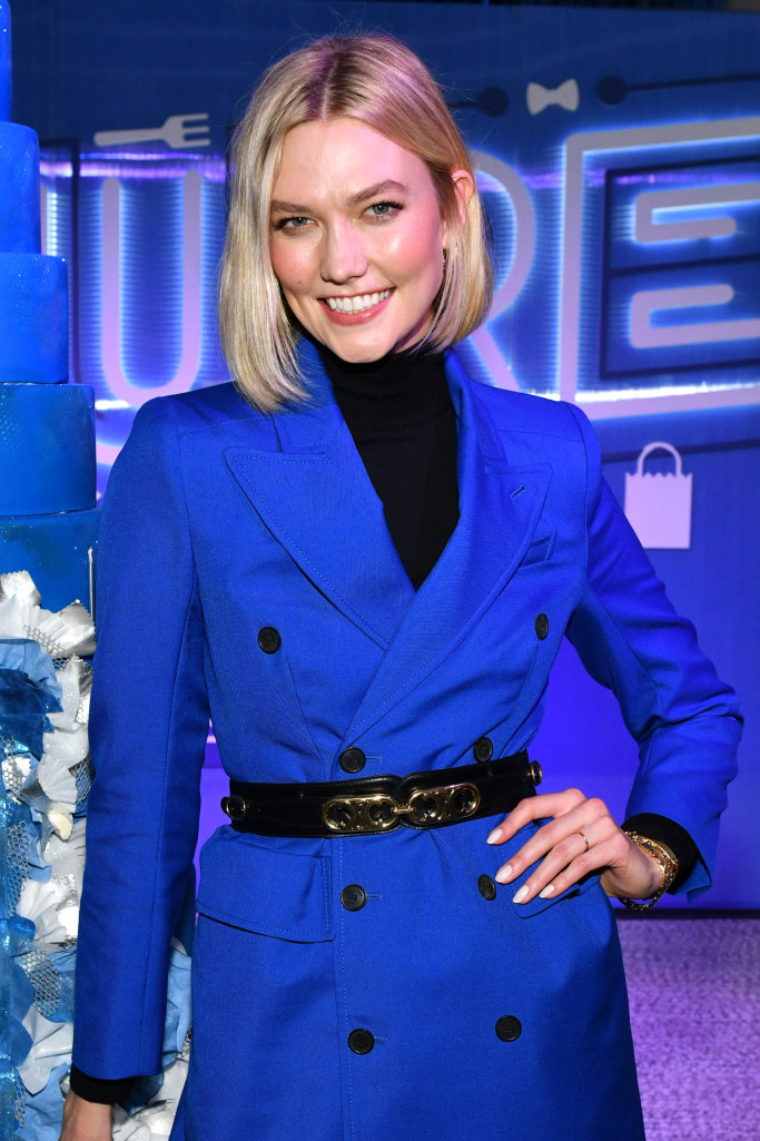 Karlie Kloss Seems to Confirm That Her and Sister-in-Law Ivanka Trump Have Different Political Views