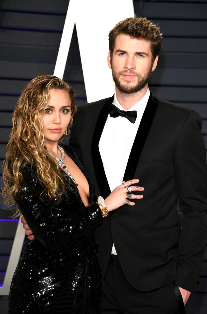 Liam Hemsworth's Sister-in-Law Elsa Pataky Has No Regrets Over Her Matching Ink with Miley Cyrus