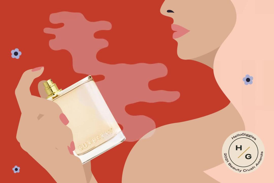 The Best Fragrances from the 2021 Beauty Crush Awards