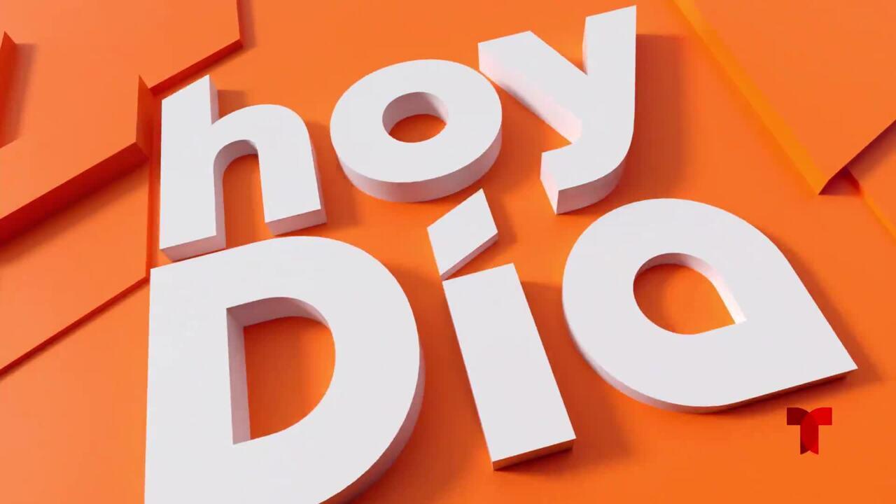 ¡De Univision a Telemundo! Arantxa Loizaga abre un nuevo capítulo en su carrera
