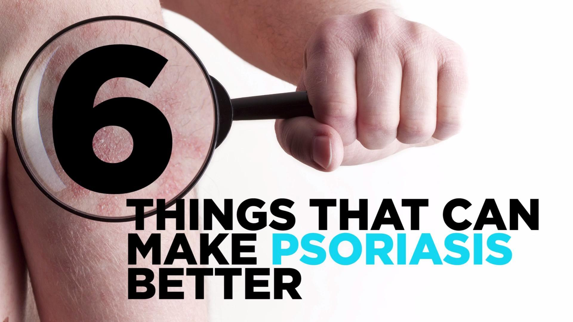 psoriasis treatment lifestyle changes