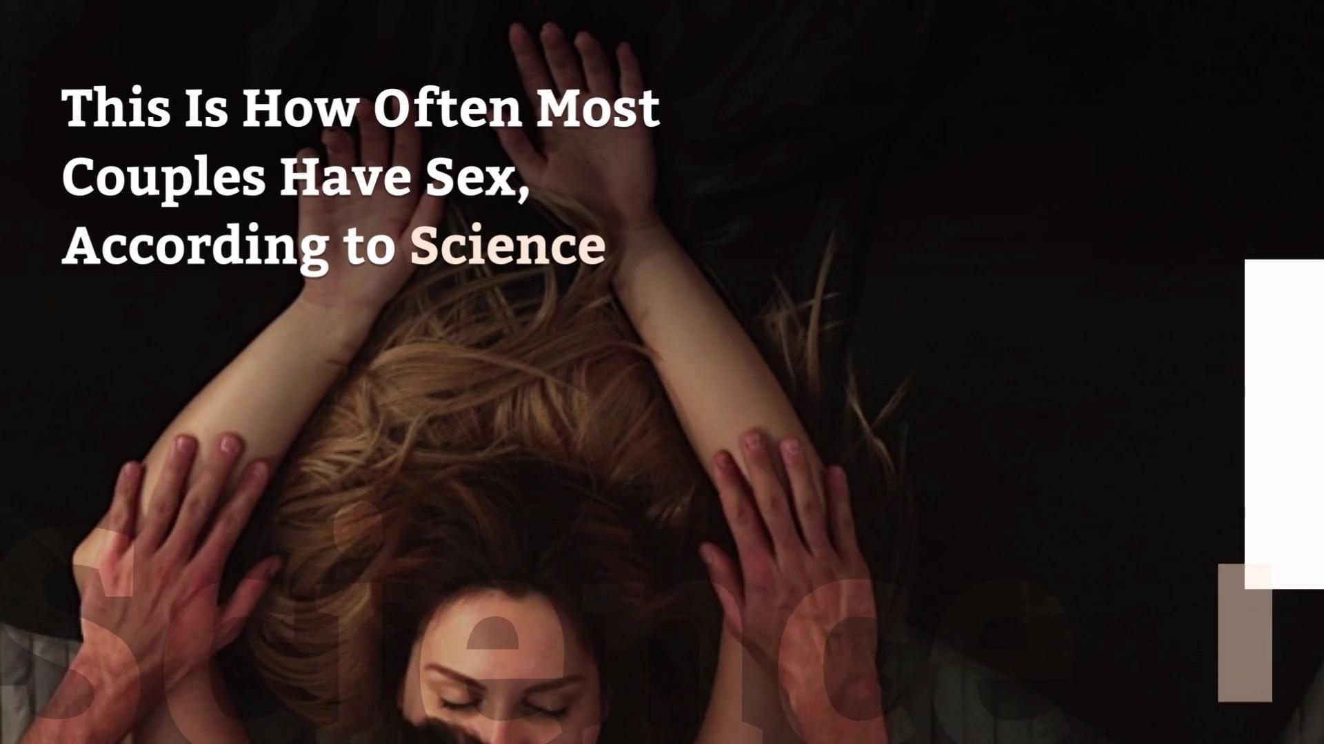 Sex why to have How to