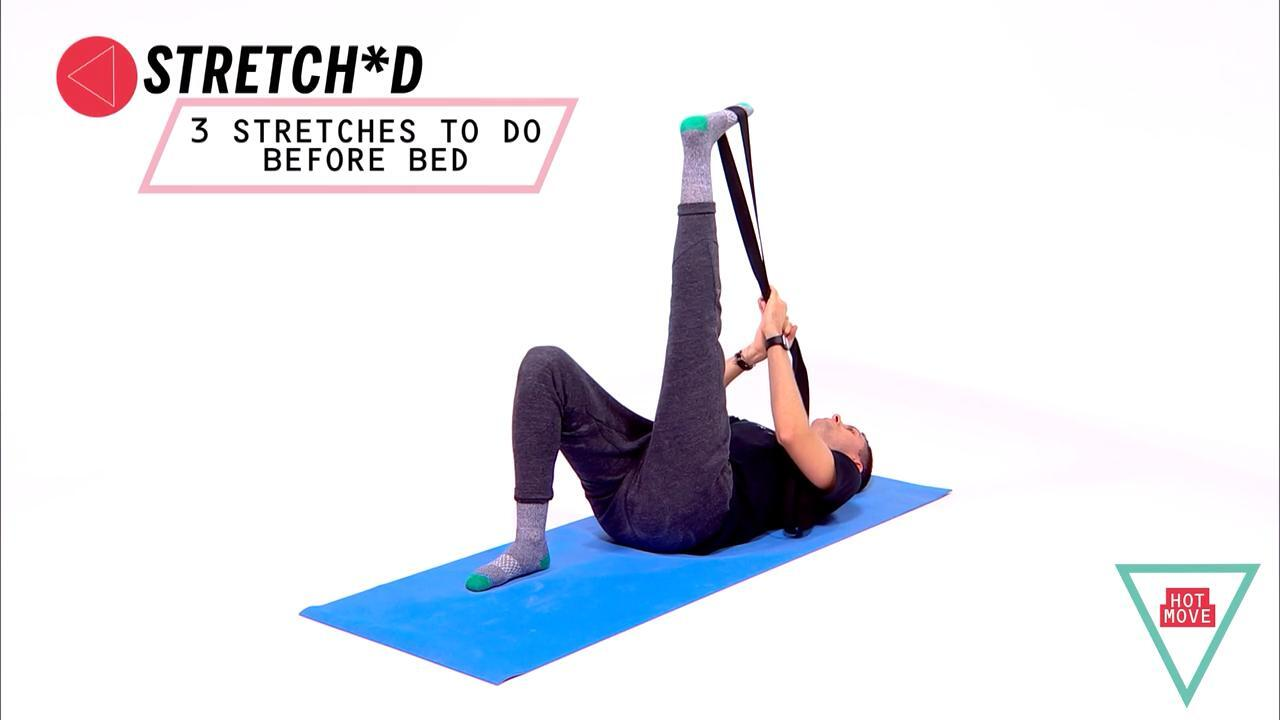 Open Lunge Hip Shift