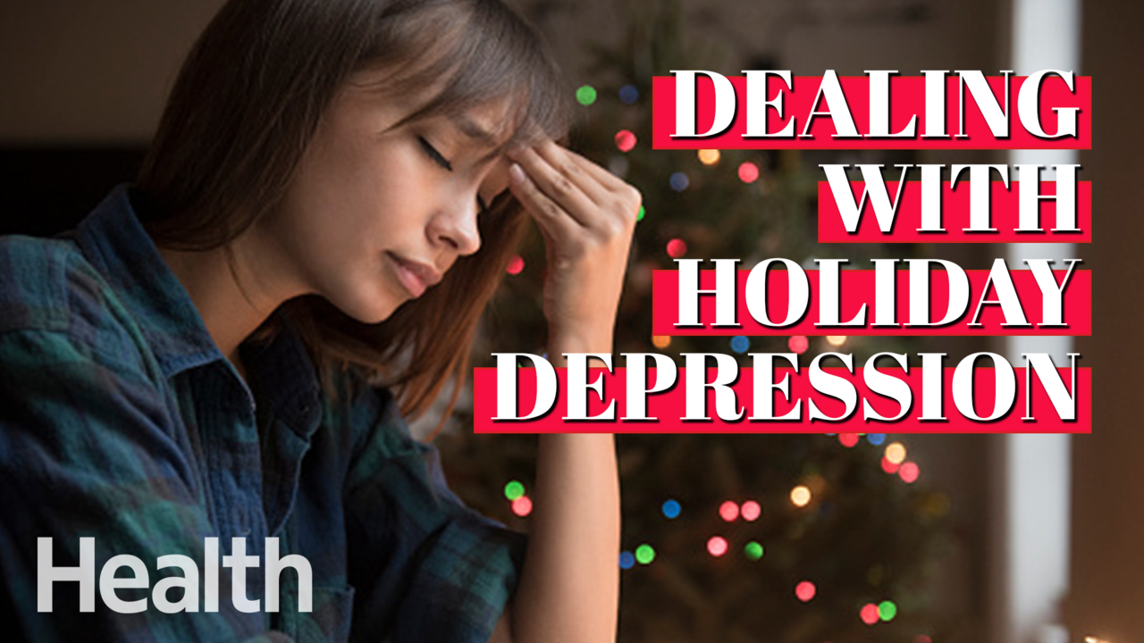 6 Tips to Avoid Holiday Depression Triggers