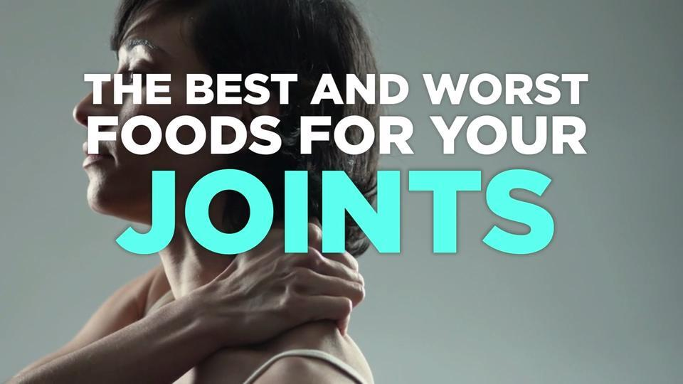 Control your inflammation