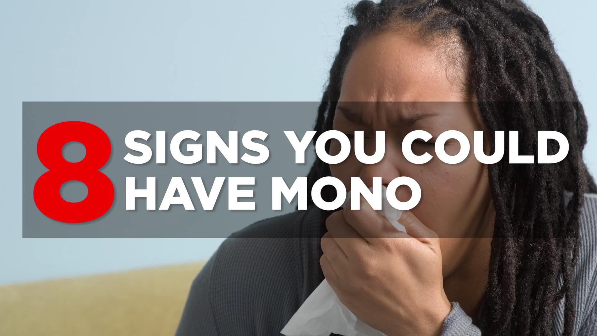 What is mono?