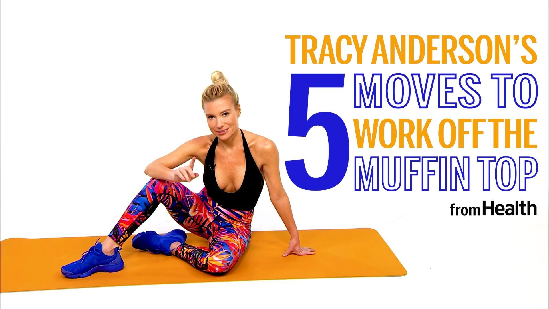 Ab workouts celebrities love