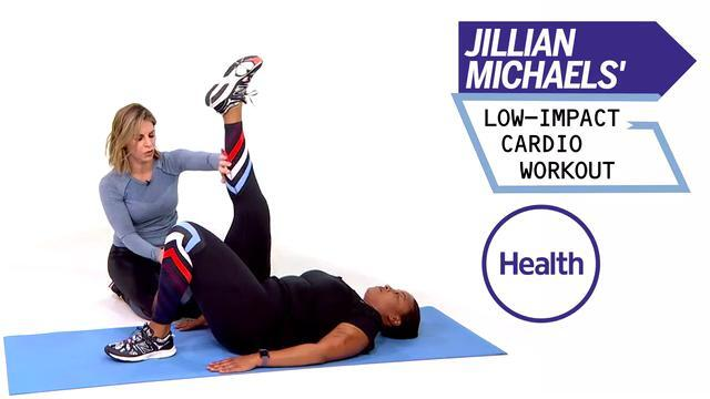 Joint-friendly workouts