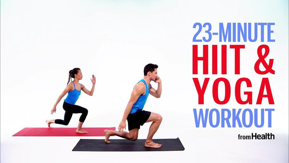 The best HIIT workout videos