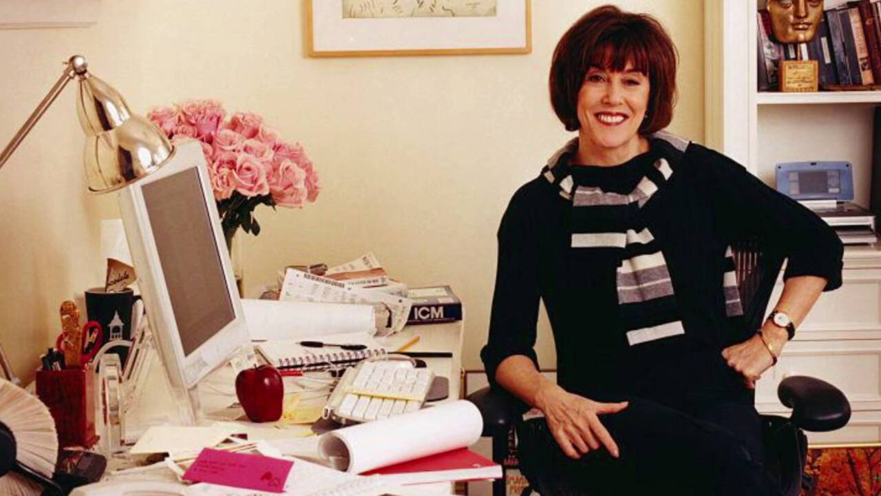 Nora Ephron's Vinaigrette Is My Go-To Salad Dressing