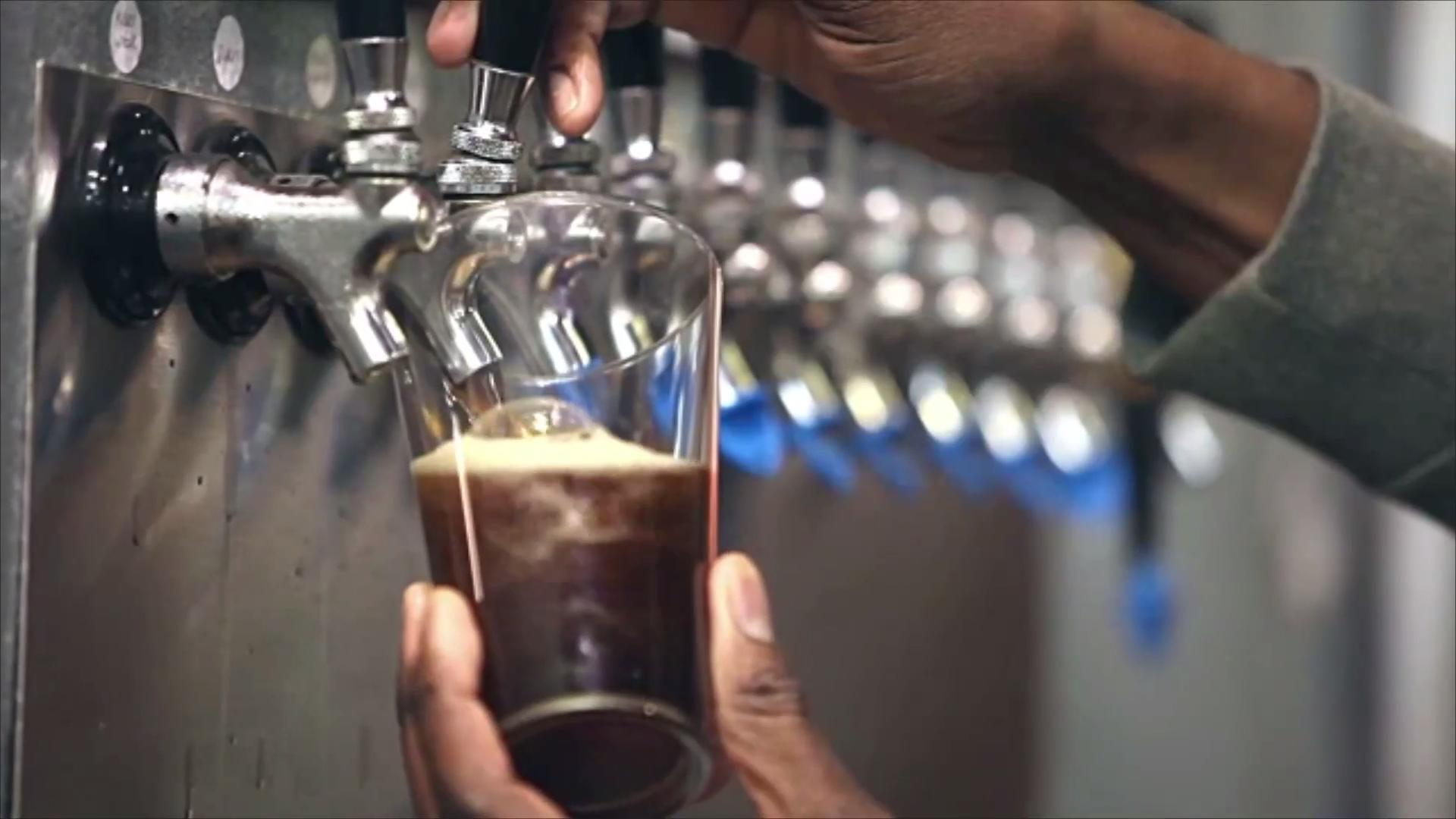 The 5 Most Important American Craft Beers Ever Brewed
