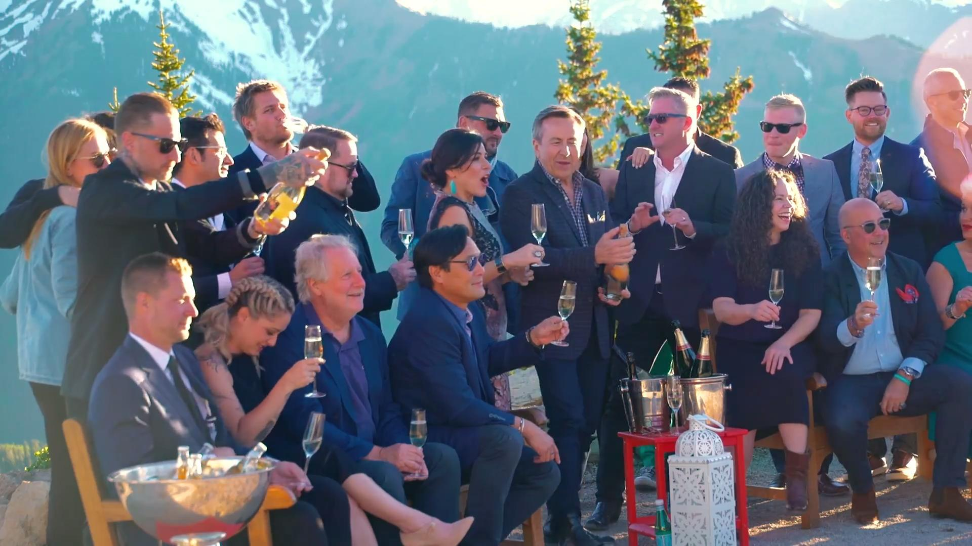 Taste of the Classic: The Best Moments at the 2017 Food & Wine Classic in Aspen