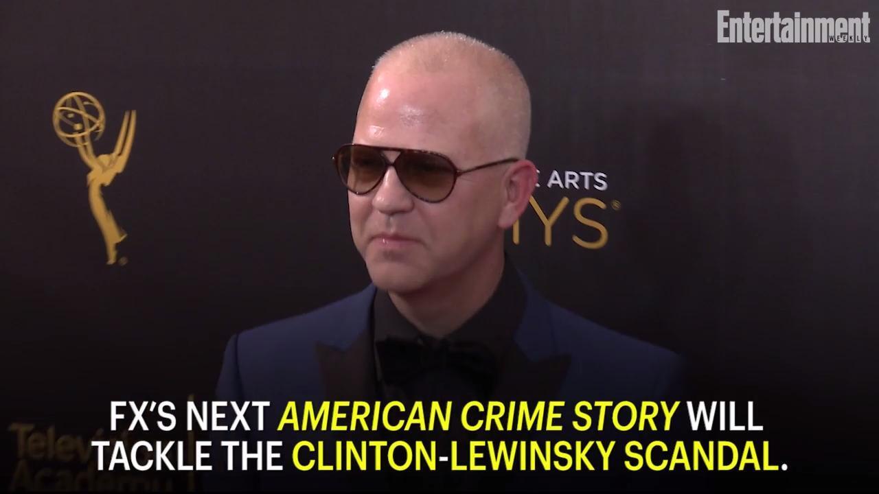 <em>GLOW</em>star Betty Gilpin to play Ann Coulter in <em>Impeachment:</em><em>American Crime Story</em>