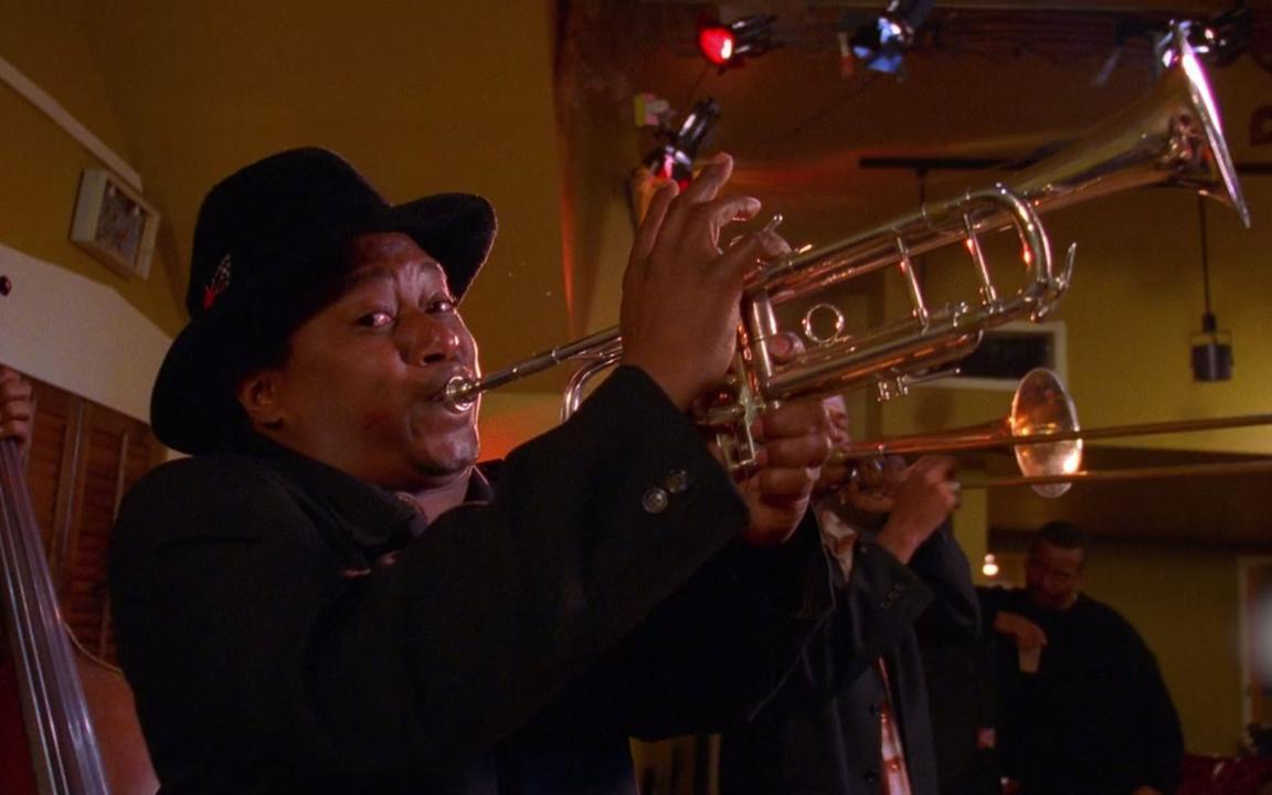 VIDEO: Five Things to Do in New Orleans