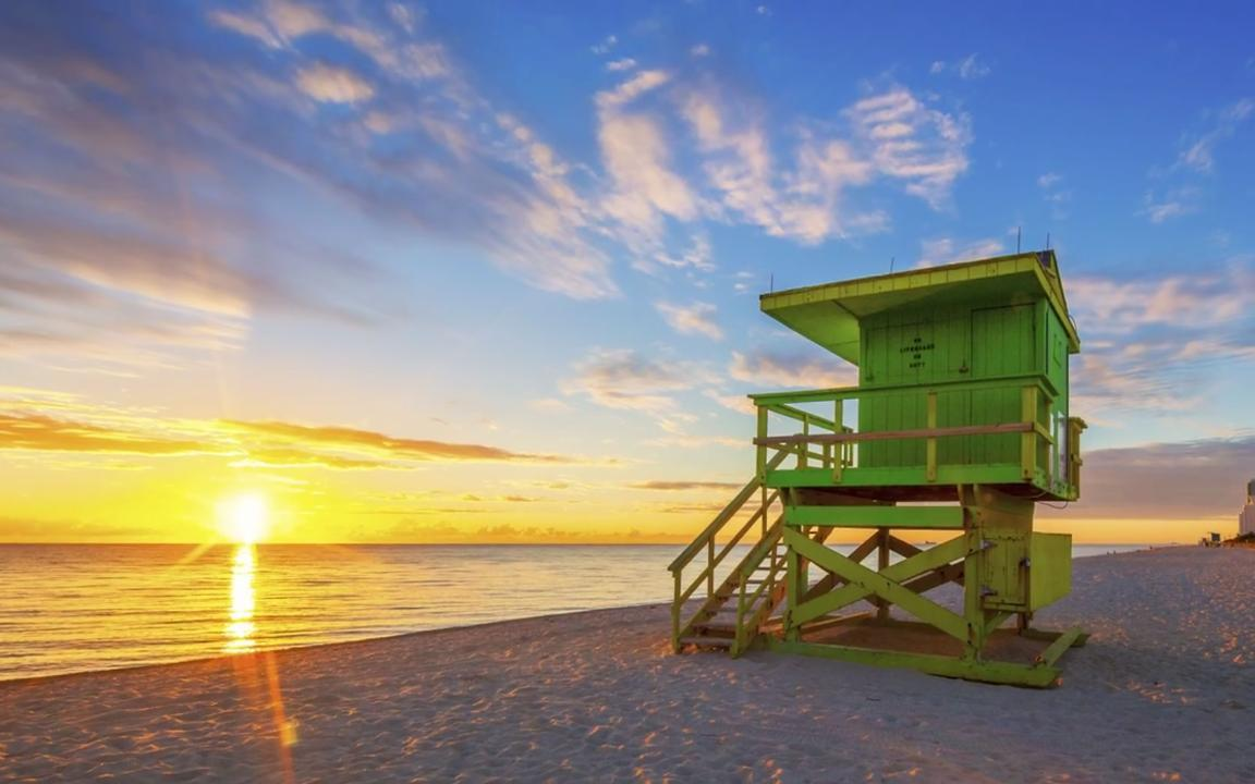 VIDEO: Five Things to Do in Miami
